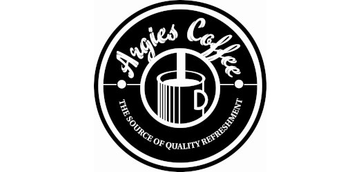 argies coffee logo