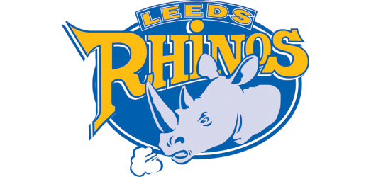 club logo for leeds rhinos